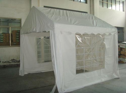 3x3m наружной свадьбы павильоны трубы 38 мм белый