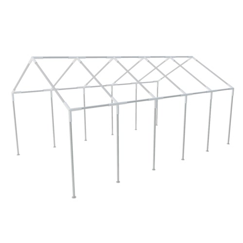 Buy Steel Frame Party Tent 10 x 5 m(of 160133)