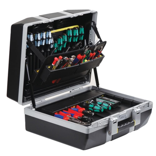 Buy Raaco Werkzeugkoffer Tool Case Superior XL - 23/6F 139816