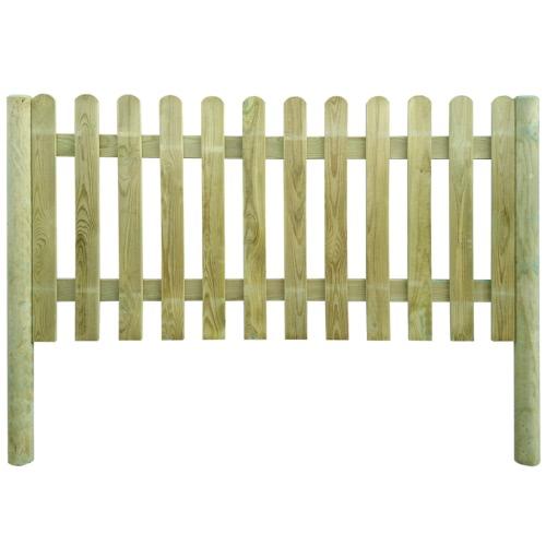 6 м деревянный забор с 100 см высокие посты (TOMTOP) Hayward объявления куплю