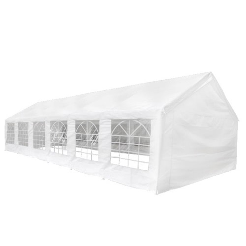 Buy Tent Top Side Panels 12 x 6 m Party