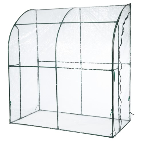 Buy Nature Cold Frame Wall Model 200 x 100 215 cm 6020411