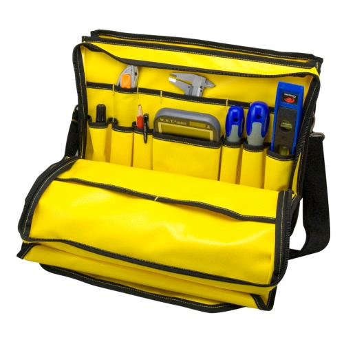 Buy Toolpack Tool Document Bag All-Weather Executive 361.034