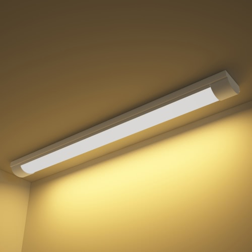 LED Ceiling Lamp Warm White 28 W