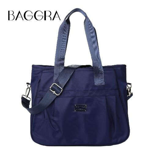 Buy Fashion Women Nylon Handbag Waterproof Shoulder Bag Large Capacity Casual Tote Travel Crossbody