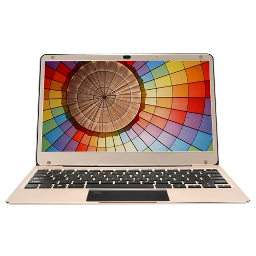 "TBOOK AIR 12.5"" Intel Apollo Lake N3450 Portable Laptop with Fingerprint Reader от Tomtop.com INT"