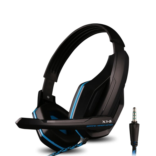 Ovann X1-S Professional Esport Gaming Stereo Bass Headset Headphone Earphone