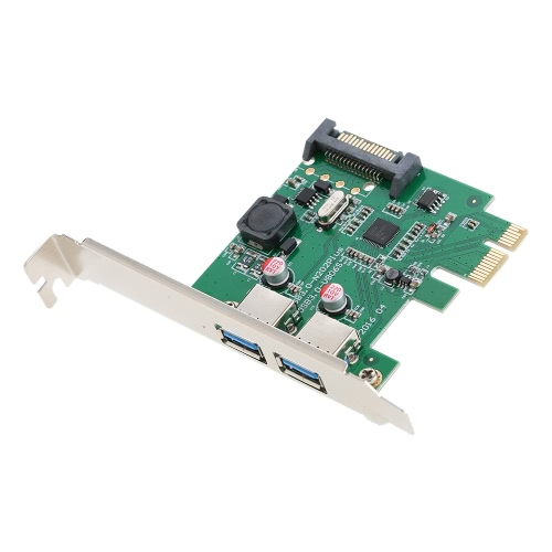 Hardware C1546 SuperSpeed USB 3.0 PCI-E PCI Express