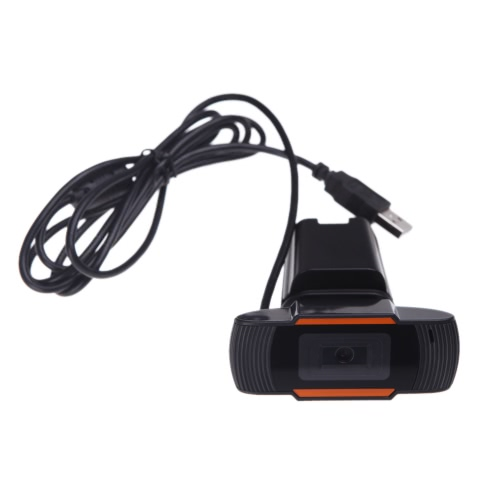 Buy USB2.0 Clip-on Webcam Camera HD 12 Megapixels MIC Computer PC Laptop