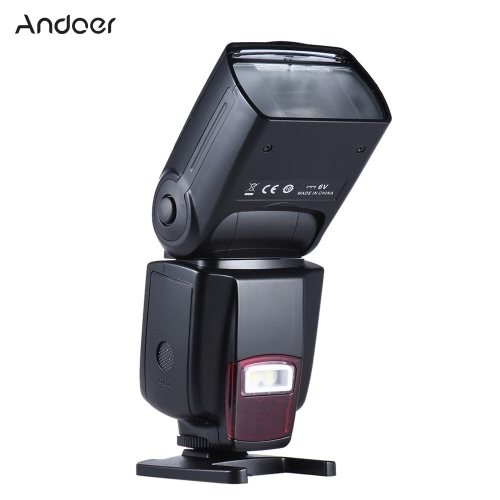 Andoer AD-560II GN50 On-camera Flash