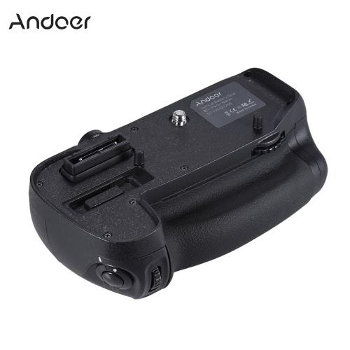 Buy Andoer BG-2N Vertical Battery Grip Holder Nikon D7100/D7200 DSLR Camera Compatible EN-EL