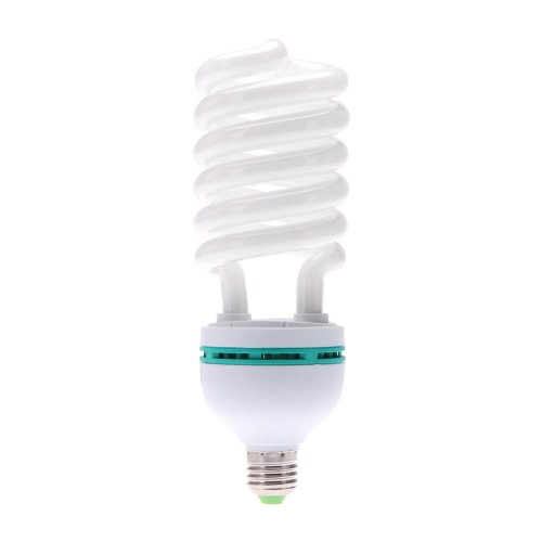E27 110V 150W 5500K Photo Studio Bulb Video Light Photography Daylight Lamp от Tomtop.com INT