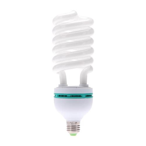 E27 110V 5500K 115W Photo Studio Bulb Video Light Photography Daylight Lamp от Tomtop.com INT