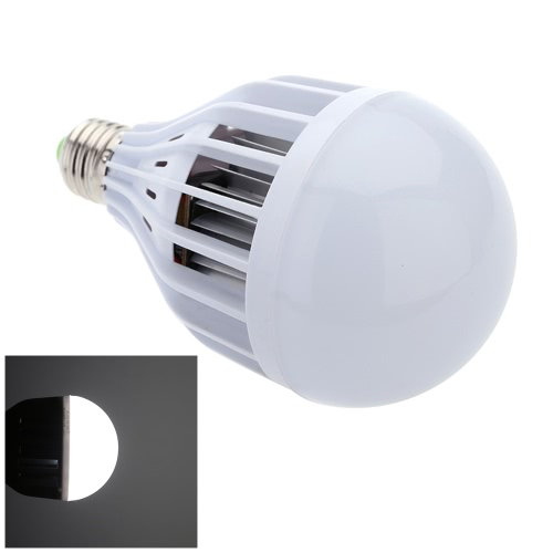 E27 LED Photo Studio Light Bulb Photography Daylight Lamp 24W 5500K 110V от Tomtop.com INT