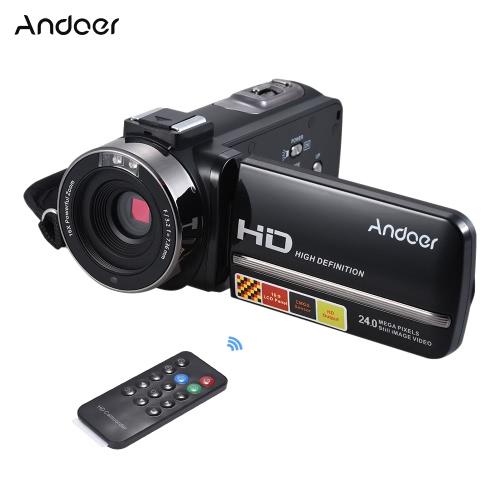 Andoer HDV-3051STR Portable Digital Camera,limited offer $52.68