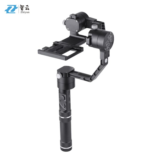 Zhiyun Crane V2 Professional 3 Axis Stabilizer Gimbal,limited offer $439