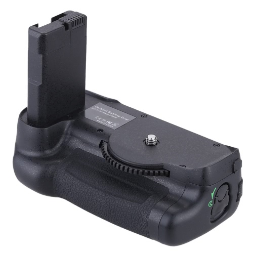 Buy BG-2T Professional Vertical Battery Grip Holder Nikon D5500 DSLR Camera EN-EL 14A