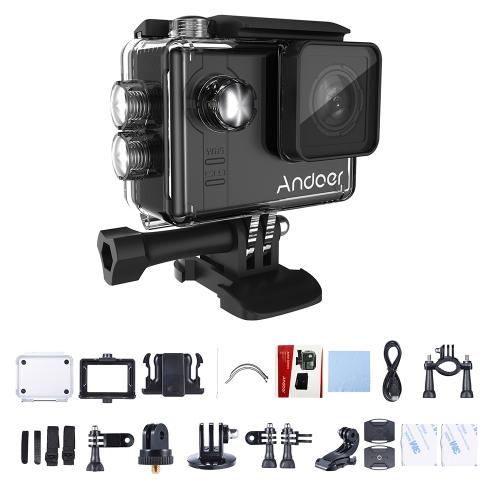 Andoer 4K Sport Camera