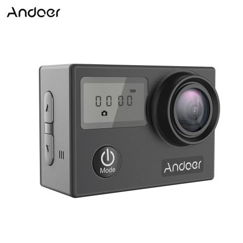 Buy Andoer AN2 4K WiFi Action Sports Camera