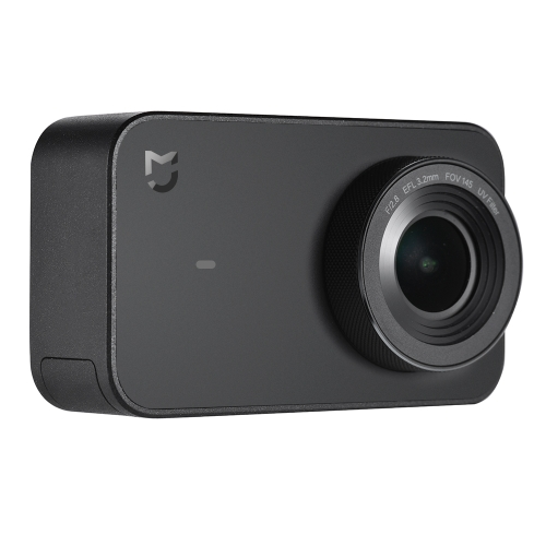 Xiaomi Mijia 4K UHD WiFi Action Sports Camera,limited offer $113.08