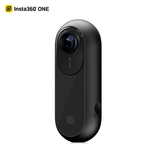 $149 OFF Insta360 ONE 4K 360¡ã VR Video Action Sports Camera,free shipping $269