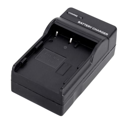 Camera D1055 Charger Adapter for Nikon EN-EL3 EN-EL3a EN-EL3e D100 D200 D300 D50 D70 D80 D90