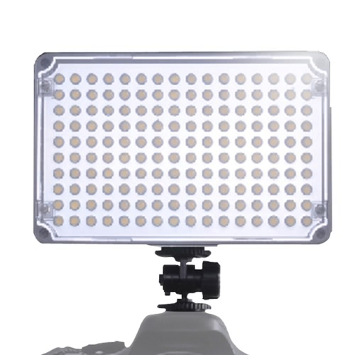 Aputure Amaran AL-H160 CRI95+ Amaran 160 LED Video Light On Camera LED Light от Tomtop.com INT