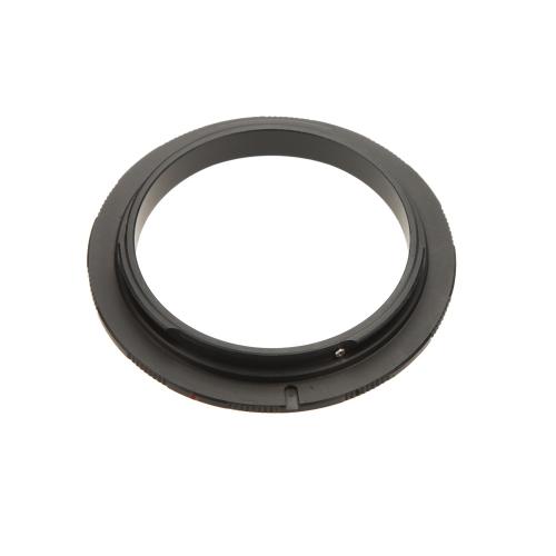 Buy Andoer Macro Photography Metal Reverse Ring Camera Mount Adapter Canon EOS 55mm Filter Thread Lens