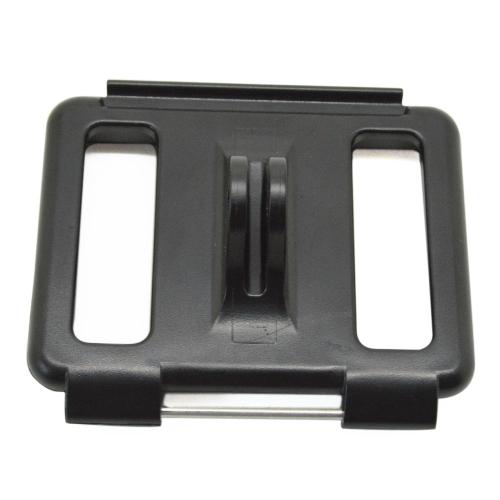 Buy Andoer 2 1 Skeleton Backdoors Fixed Pin Block Waterproof Case Backdoor + Perforated Cover GoPro Hero 1/2/3