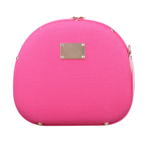 Buy Rose Camera Bag Hamburger Shape Single-shoulder Large Volume Fujifilm Mini7s/25/50s/55/90 Cameras