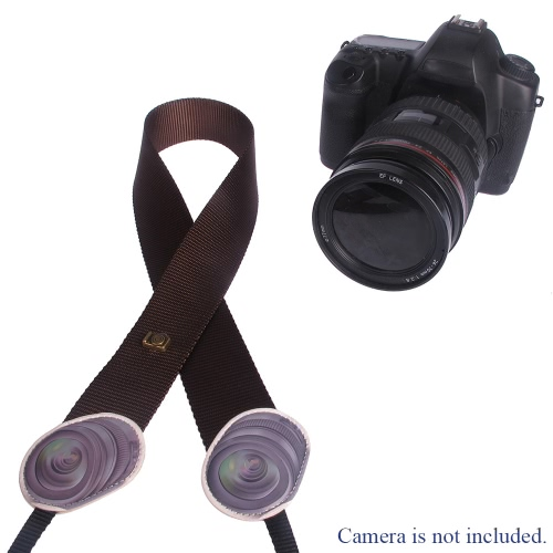 LYNCA Personality Series Universal Camera Shoulder Neck Strap Belt for SLR DSLR Canon Nikon Olympus Polaroid от Tomtop.com INT