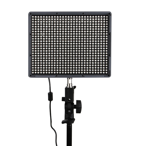 Aputure Amaran HR672W LED Video Light CRI95+ 672 LED Light Panel Brightness Adjustment with Wireless Remote Control от Tomtop.com INT