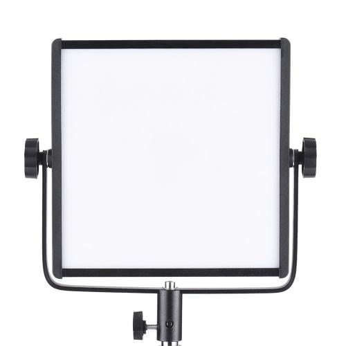Andoer HVR-600S 60W 3200K - 5600K LED Video Light Lamp от Tomtop.com INT