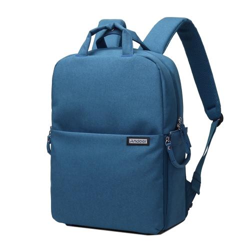 Andoer Water-resistant Shockproof DSLR Camera Bag Photography ...