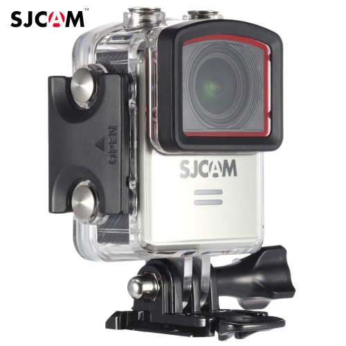 Original SJCAM WiFi M20 4K 24fps 1080P 60fps Full HD 166°Wide Angle Action Camera