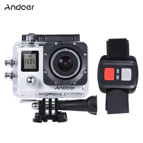 Andoer H8R 4K 30fps-1080P 60fps Full HD Action Camera