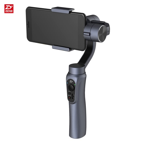 Zhiyun Smooth-Q 3-Axis Handheld Gimbal Stabilizer от Tomtop.com INT