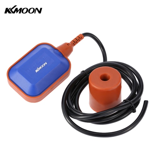 Buy KKmoon 2m Automatic Square Float Switch Liquid Fluid Level Controller Sensor Water Tank Tower