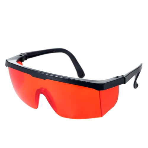 Goggle Protective Glasses Anti Laser Protector Eyes Protection Tool for Industrial Use от Tomtop.com INT