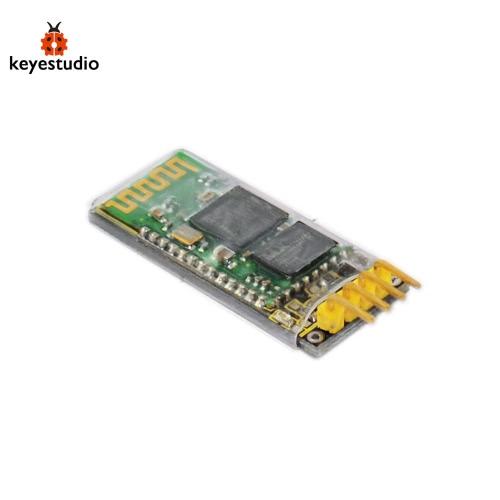 Buy 2016 New Keyestudio Bluetooth Module Arduino Serial Wireless Data Transmission 2.1+EDR Standard