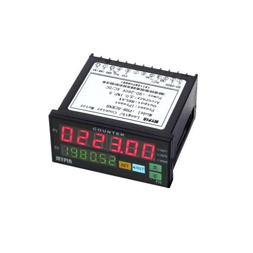 90-260V AC/DC Digital Counter Length Batch Meter 1 Preset Relay Output от Tomtop.com INT