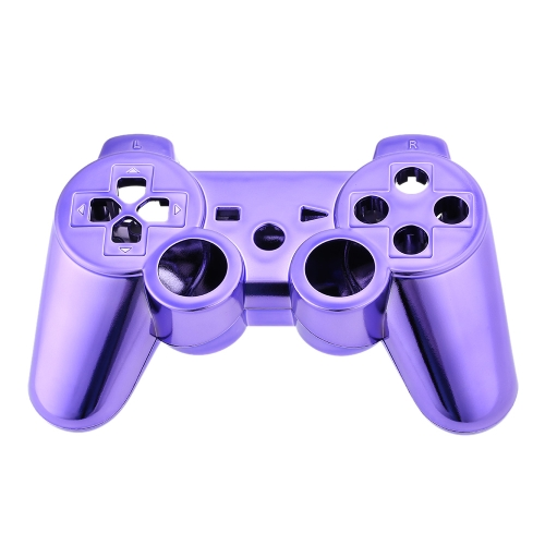 Metal-plated Full Housing Controller Shell Gamepad Shell Cover Case with Matching Buttons Puple for Xbox 360 от Tomtop.com INT
