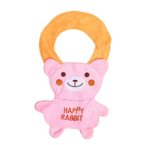 Buy Kids Toddler Cartoon Lunch Bib Infant Baby Animal Embroidery Letter Waterproof Cute Slaliva Towel Burp Cloths