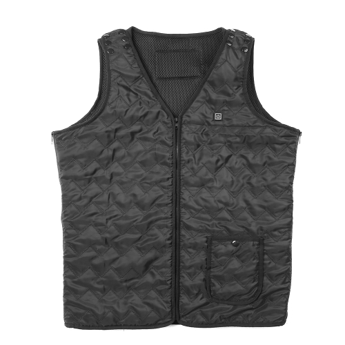 Rechargeable Heated Body Warm Vest,limited offer $49.99