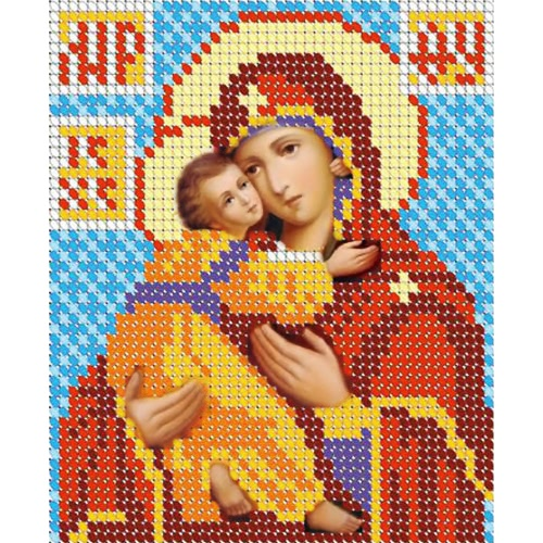 10 * 12 inches/26 * 30cm DIY Hierarch 5D Diamond Painting Kit Religion Style Crystal Rhinestone Mosaic Embroidery Cross Stitch Craft Home Wall Decor от Tomtop.com INT