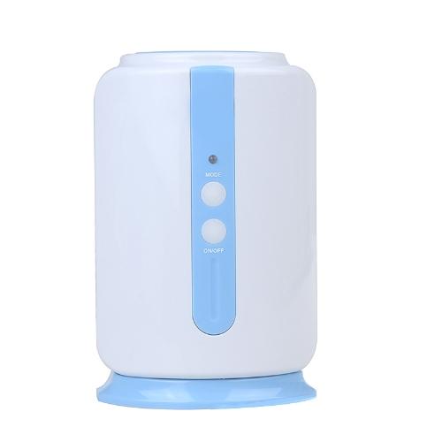 Refrigeratory Kavass Air Purifier Ozonizer Disinfector Sterilizer Deodorizer for Refrigerator Wardrobe Cabinet Keep Fresh