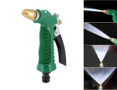 Buy Car Garden 10M/33ft High Pressure Water Wash Pipe Hose Gun Clean Sprayer Brass Head