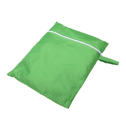 Buy Wagon Barbecue BBQ Outdoor Garden Waterproof Dustproof Sunscreen Cover Size M 124 * 61 91cm