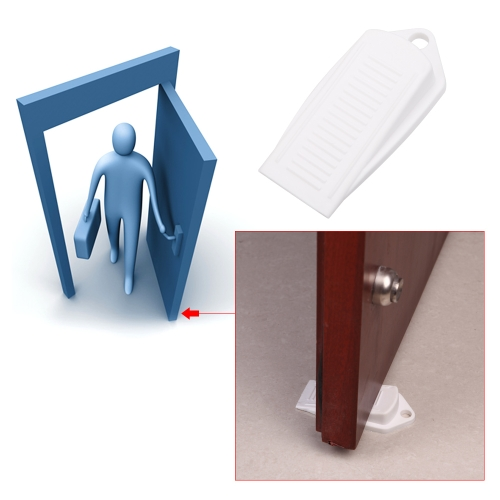 Child Door Stopper Inserted Door Stop Card Holder Lock Baby Protection Safety Guard Tool от Tomtop.com INT