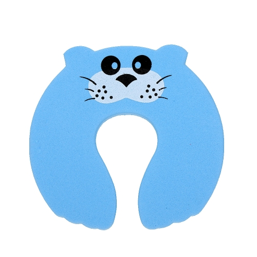 Animal Cartoon Stop Door Stopper Holder Lock Safety Guard Finger Protection for Children Kids Baby от Tomtop.com INT